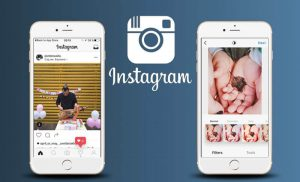 Instagram for Ios