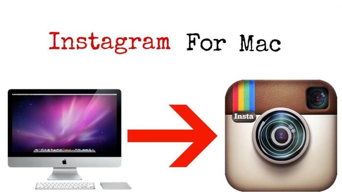 Instagram for Mac