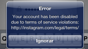 Disable Instagram Accounts– Instagram Online