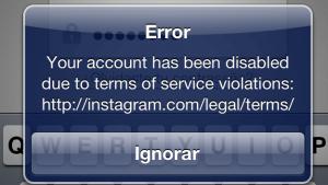 Disable Instagram Accounts– Instagram Online