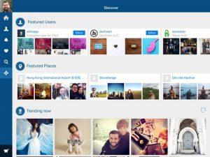 Instagram for iPad