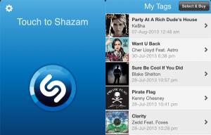 Shazam for PCShazam for PC