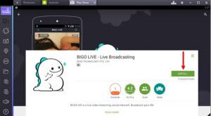 BIGO LIVE for PC