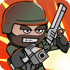 Mini Militia for PC Download for Windows XP/7/8/8.1/10 and Mac PC