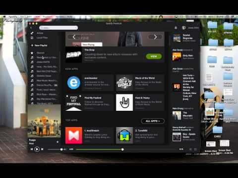 Spotify for PC