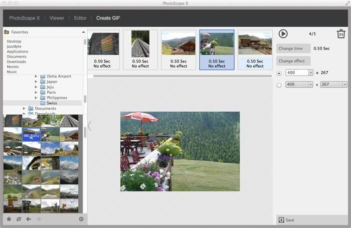 Photoscape for PC