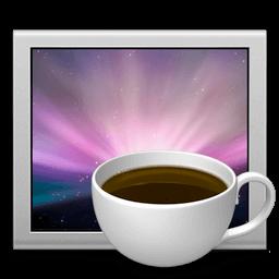 Caffeine for Mac PC