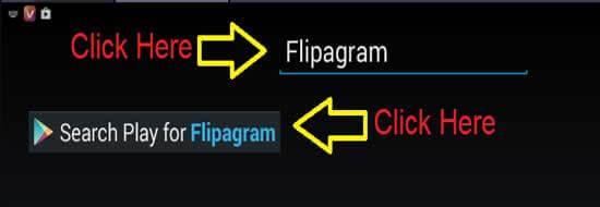 Flipagram for PC