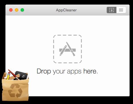 AppCleaner for Mac PC