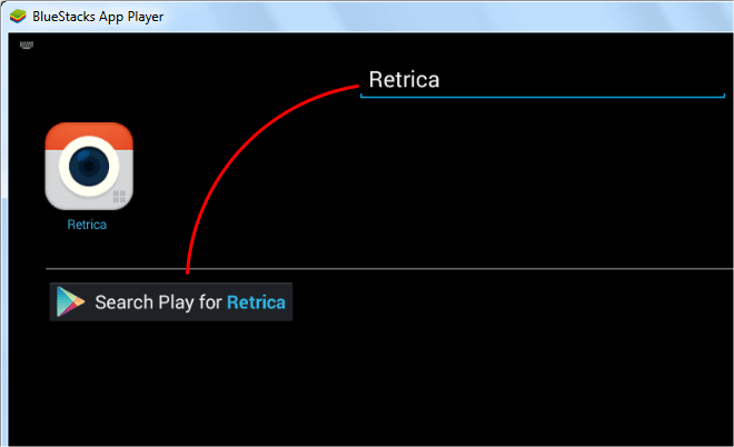 Retrica for PC