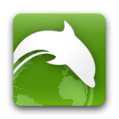 Download Dolphin Browser for PC Windows XP/7/8/8.1/10 and Mac PC
