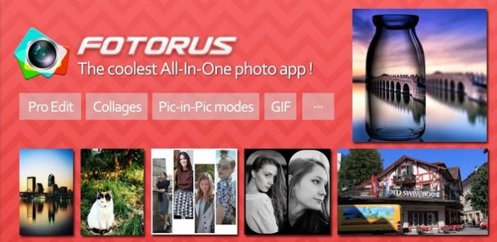FotoRus for PC