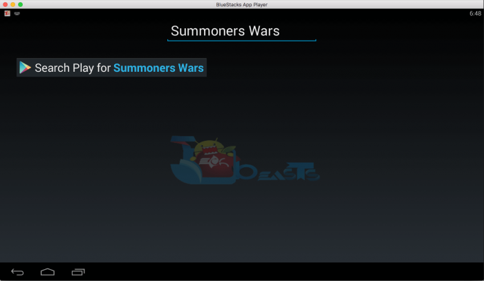 Summoners War for PC