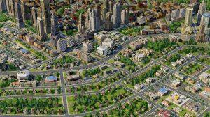 SimCity BuildIt for PC