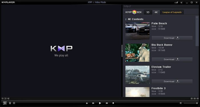 KM Player for PC