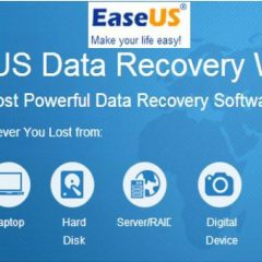 EaseUS Data Recovery | Best Android Data Recovery Software for Instagram